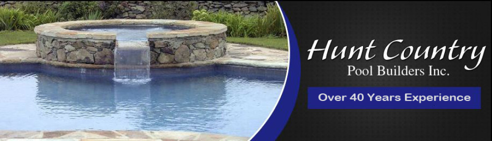 Hunt Country Pool Builders